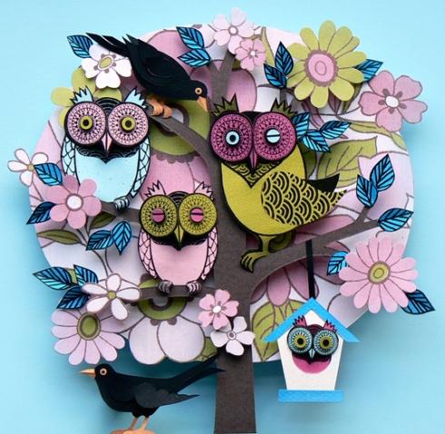 summer-owls