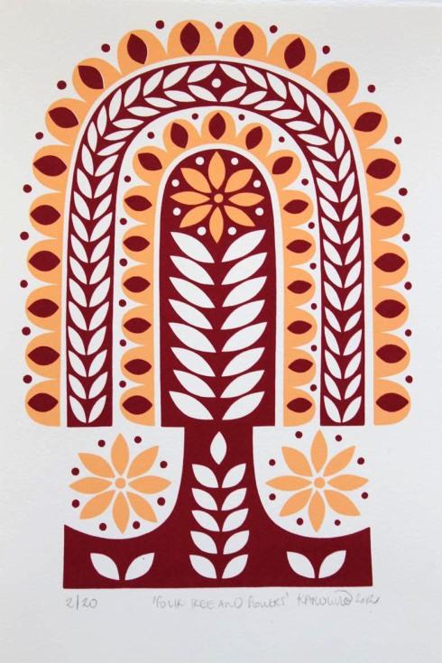 39d721-karoline-rerrie-folk-tree-and-flowers