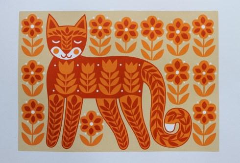 Karoline Rerrie - New Folk Tail Cat 150dpi