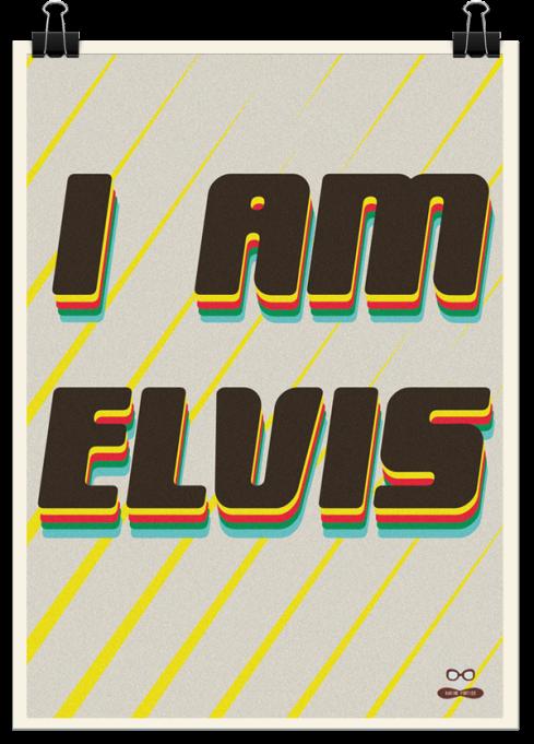 I-am-elvis-karine-fortier-poster